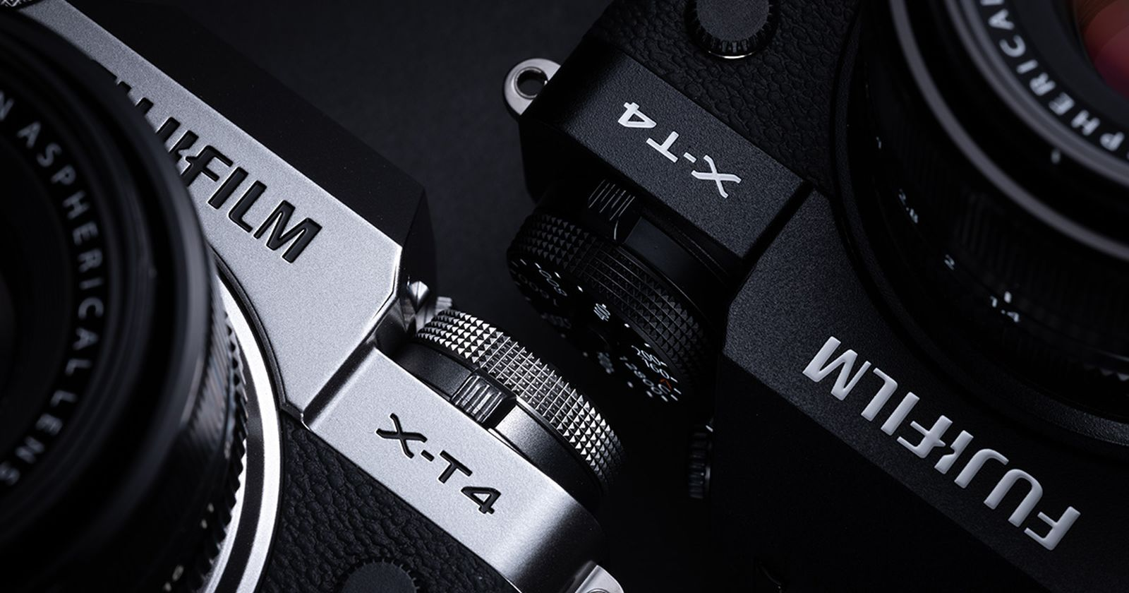 FujiFilm Release X-T4 Specifications